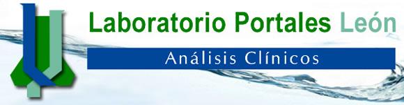 Laboratorio Portales León